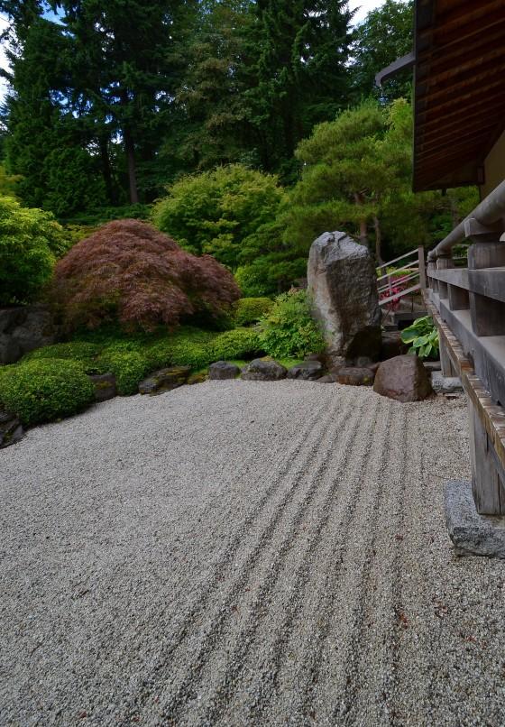 japanese garden pavillion
