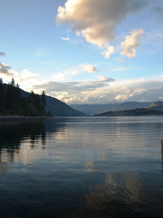 Lake chelan 351