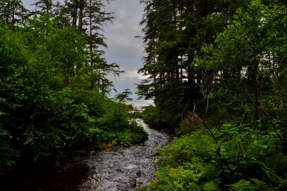 oswald creek