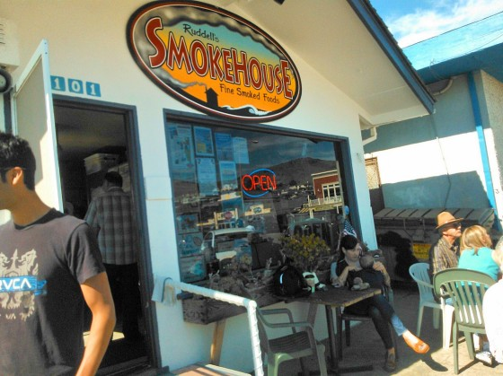 big sur cayucos smokehouse