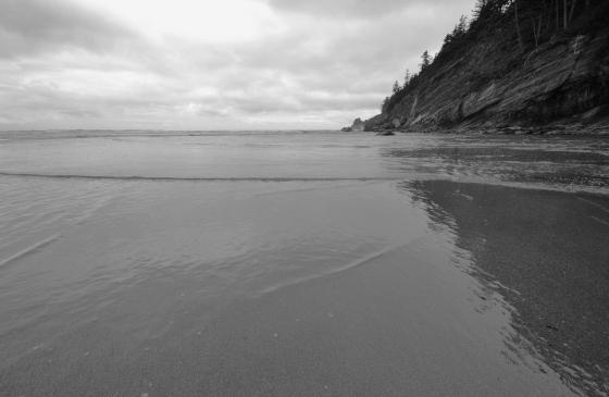 beach 064bw
